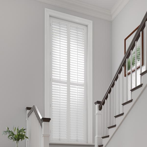 floor shutter window